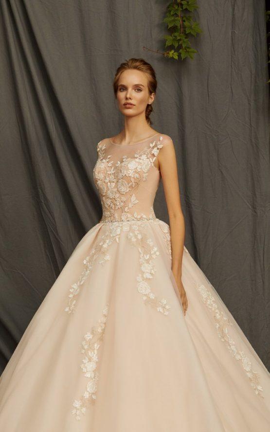 MAXIMA – suknia 4018