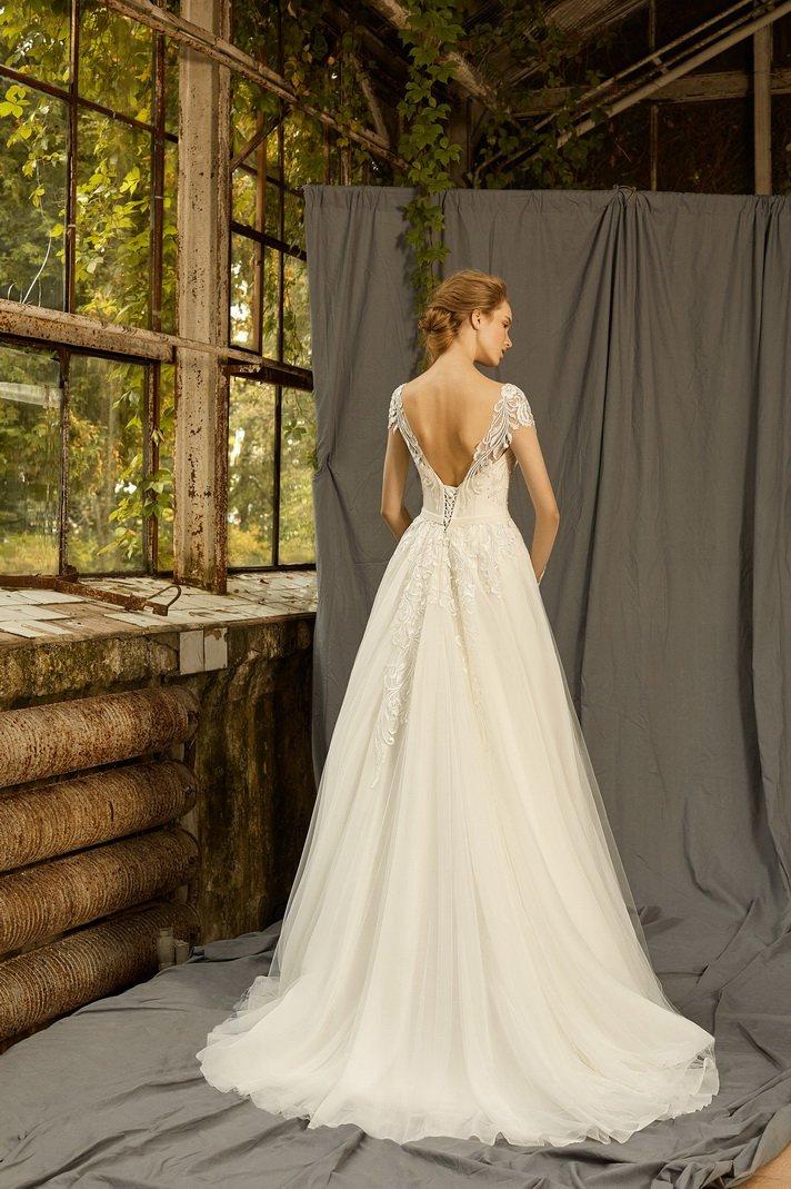MAXIMA – suknia 4118 - Maxima