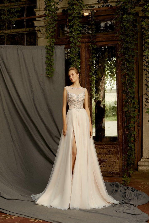 MAXIMA – suknia 4218 - Maxima