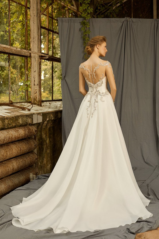 MAXIMA – suknia 4318 - Maxima