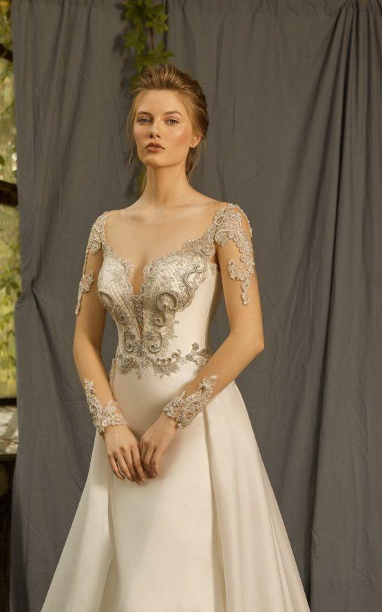 MAXIMA – suknia 4318