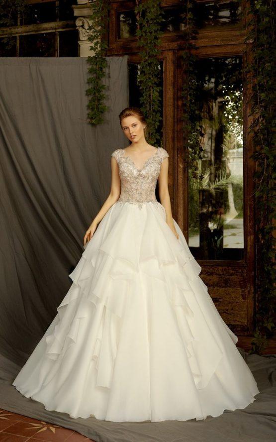 MAXIMA – suknia 4618