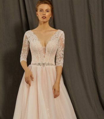 MAXIMA – suknia 5318