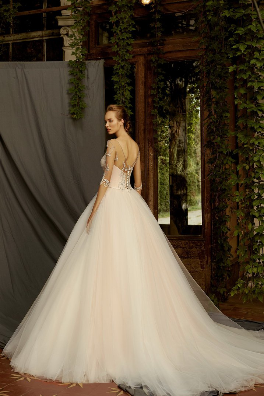 MAXIMA – suknia 5618 - Maxima