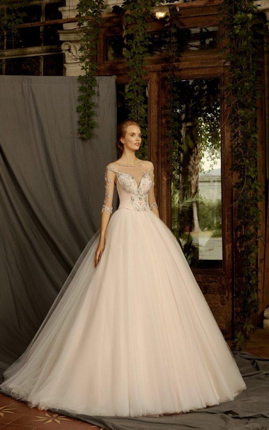 MAXIMA – suknia 5618