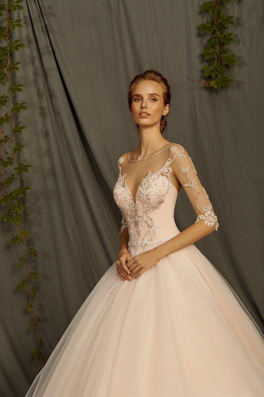 MAXIMA – suknia 5618 - Suknie ślubne