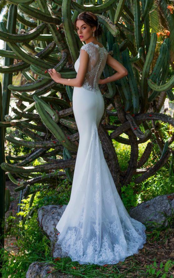 Suknia ślubna Nelly Dominiss