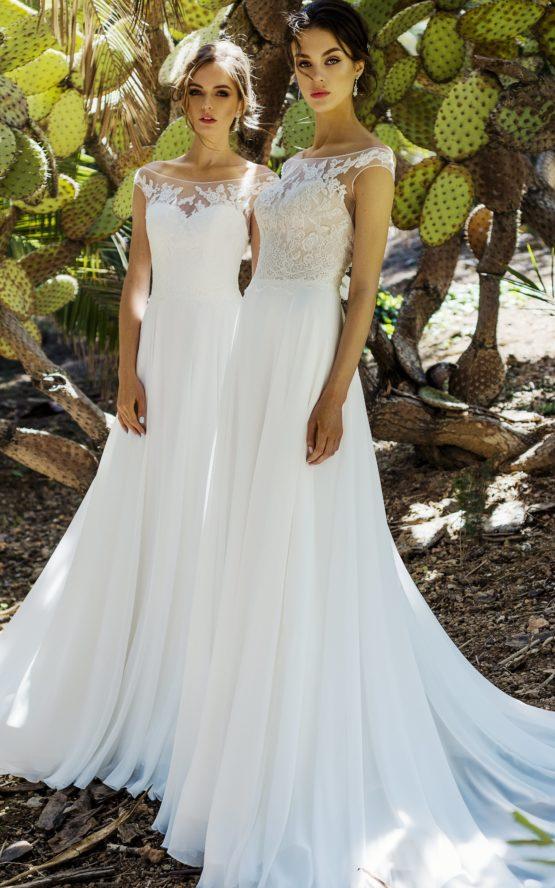 Suknia ślubna Nonna Dominiss
