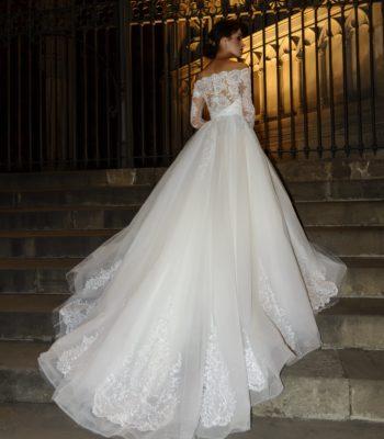 Suknia ślubna Norwood Dominiss