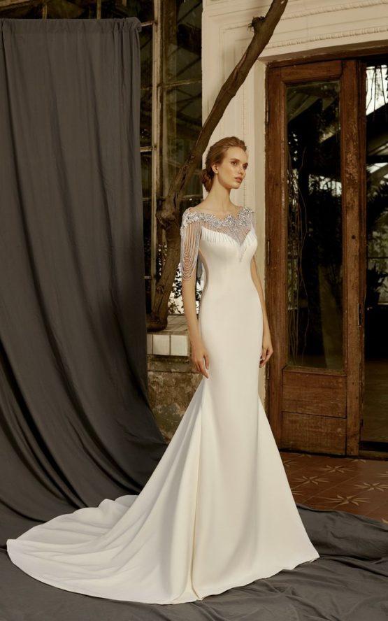 MAXIMA – suknia 42811