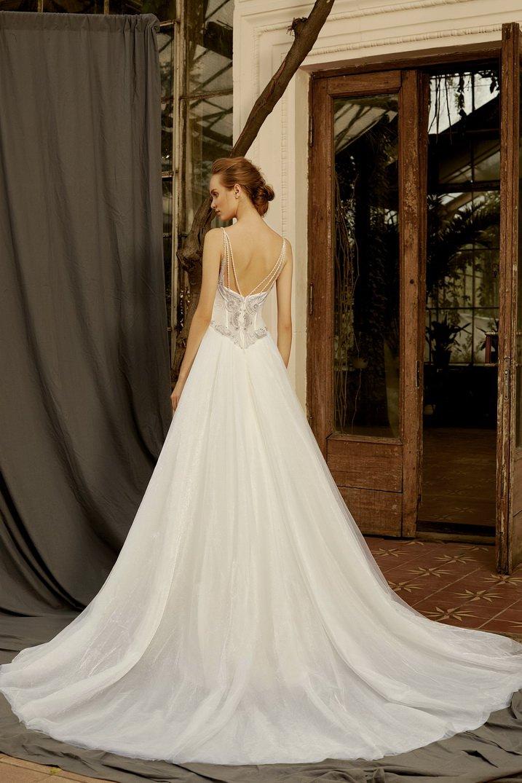 MAXIMA – suknia 42960 - Suknie ślubne