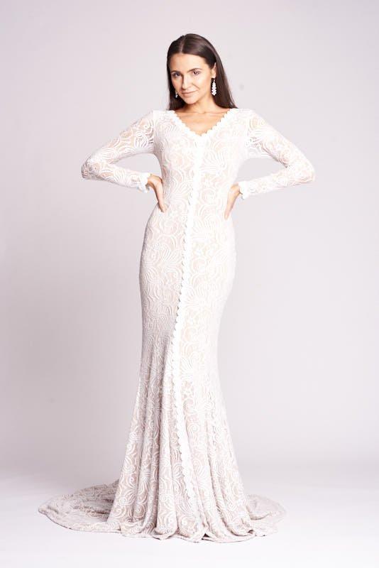 Suknia ślubna ROBERTA - Evita