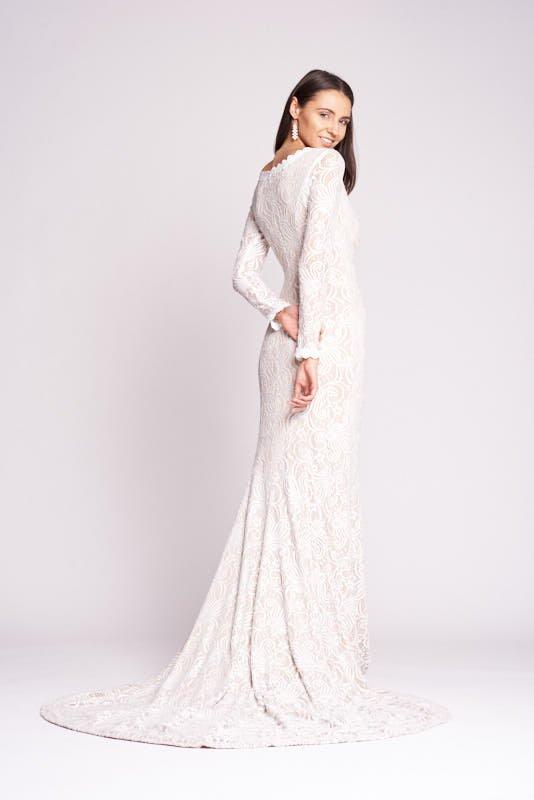 Suknia ślubna ROBERTA