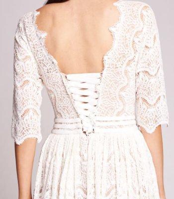 Suknia ślubna BELINDA