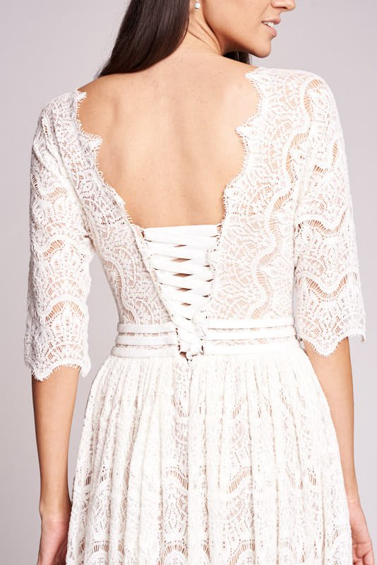 Suknia ślubna BELINDA - Evita