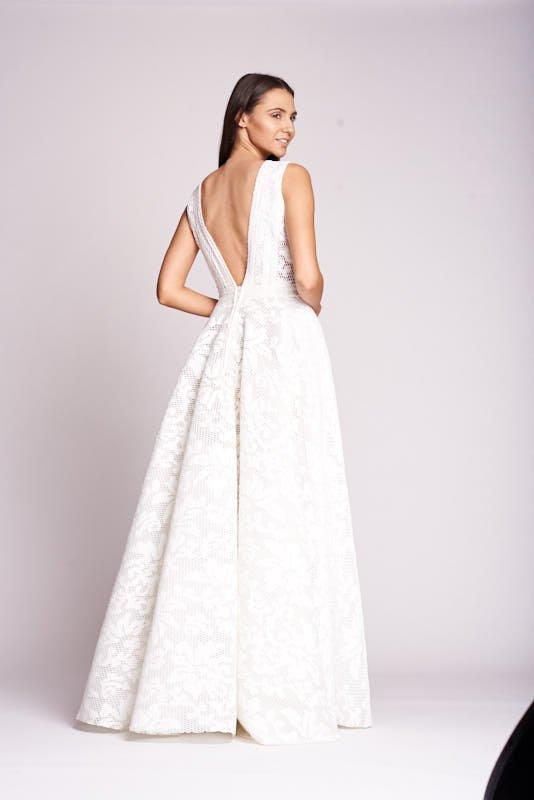 Suknia ślubna MONIKA - Evita