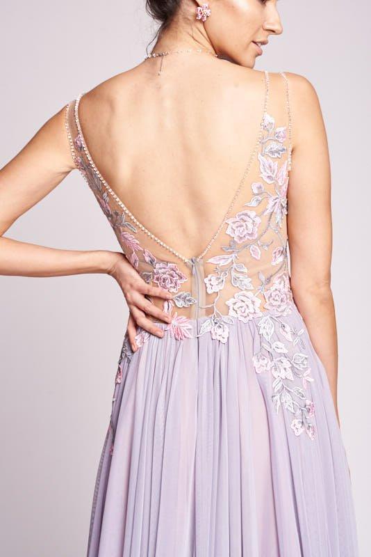 Evita 7 - Różowe/fioletowe