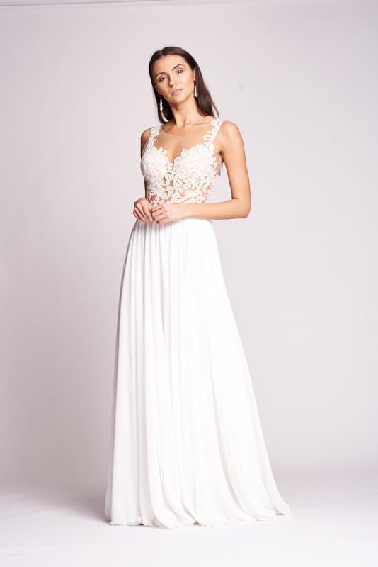Suknia ślubna DOROTA - Evita