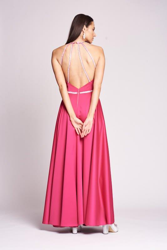 Evita 17 - Różowe/fioletowe