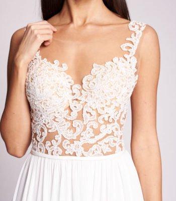 Suknia ślubna DOROTA