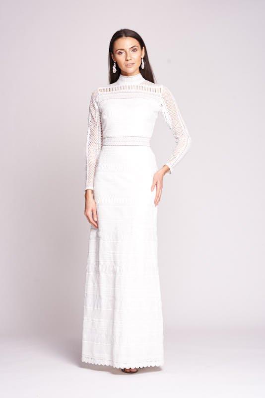 Suknia ślubna ANITA - Evita