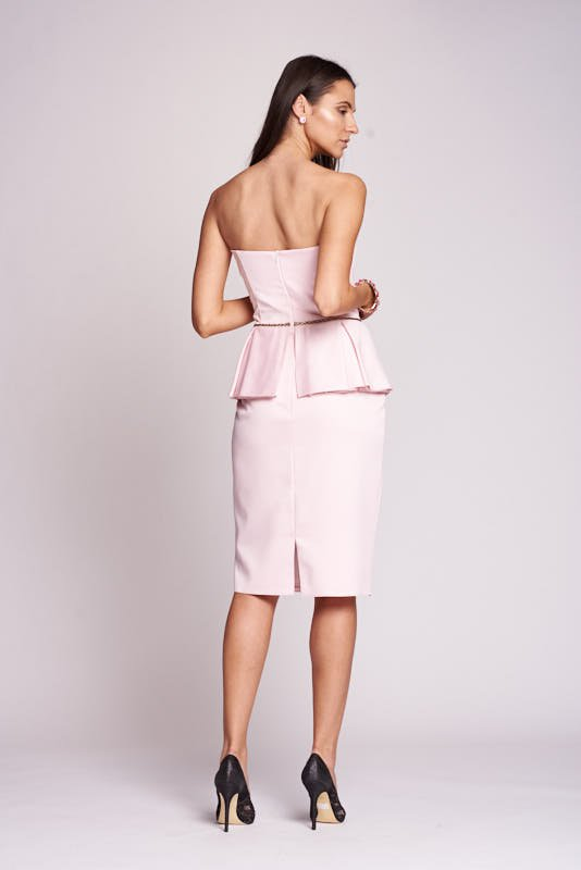 Evita 25 - Różowe/fioletowe