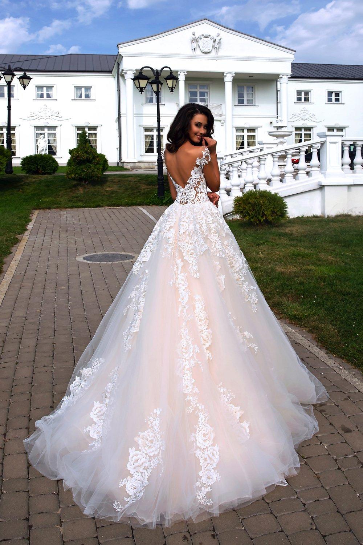 DIVINA – Tina Valerdi - Suknie ślubne