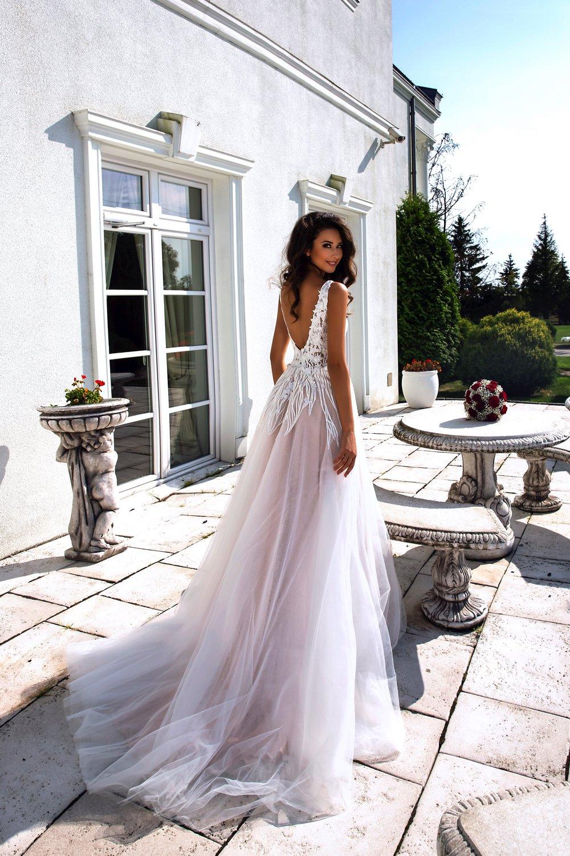 DANTE – Tina Valerdi - Suknie ślubne