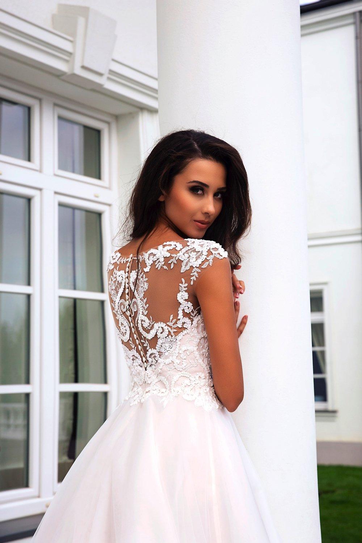 AVALON – Tina Valerdi - Suknie ślubne