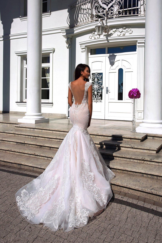 LAYLA – Tina Valerdi - Suknie ślubne