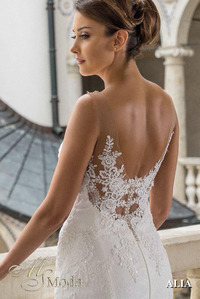 ALIA – MS Moda - Suknie ślubne