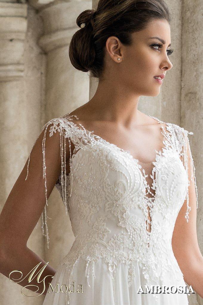 AMBROSIA – MS Moda - Suknie ślubne