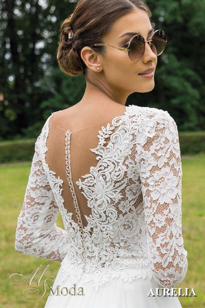 AURELIA – MS Moda - Suknie ślubne