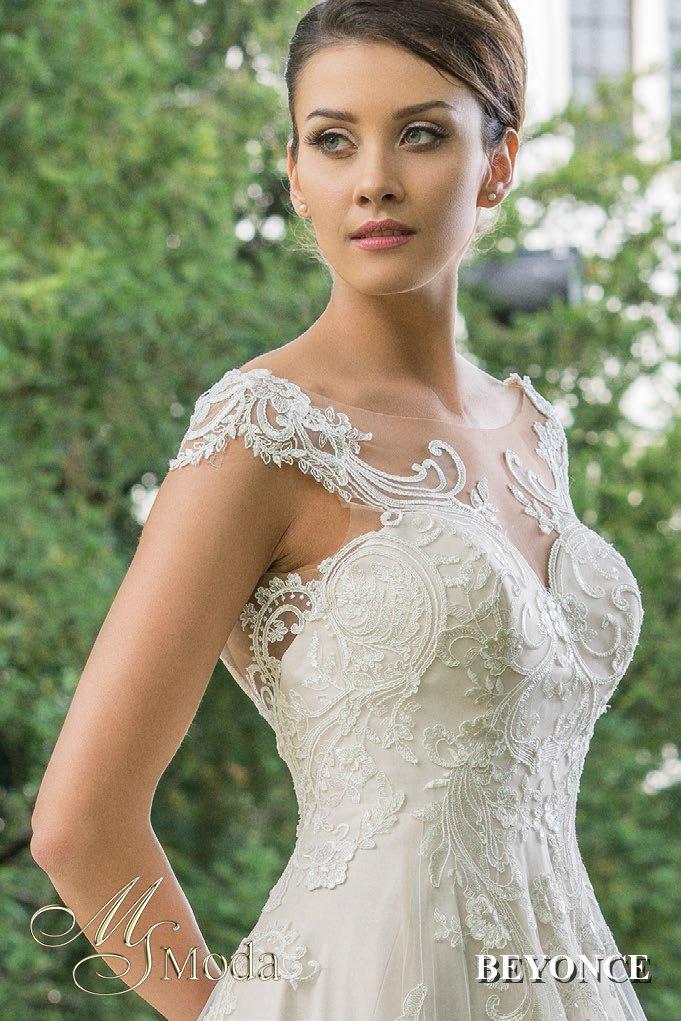 BEYONCE – MS Moda - Suknie ślubne