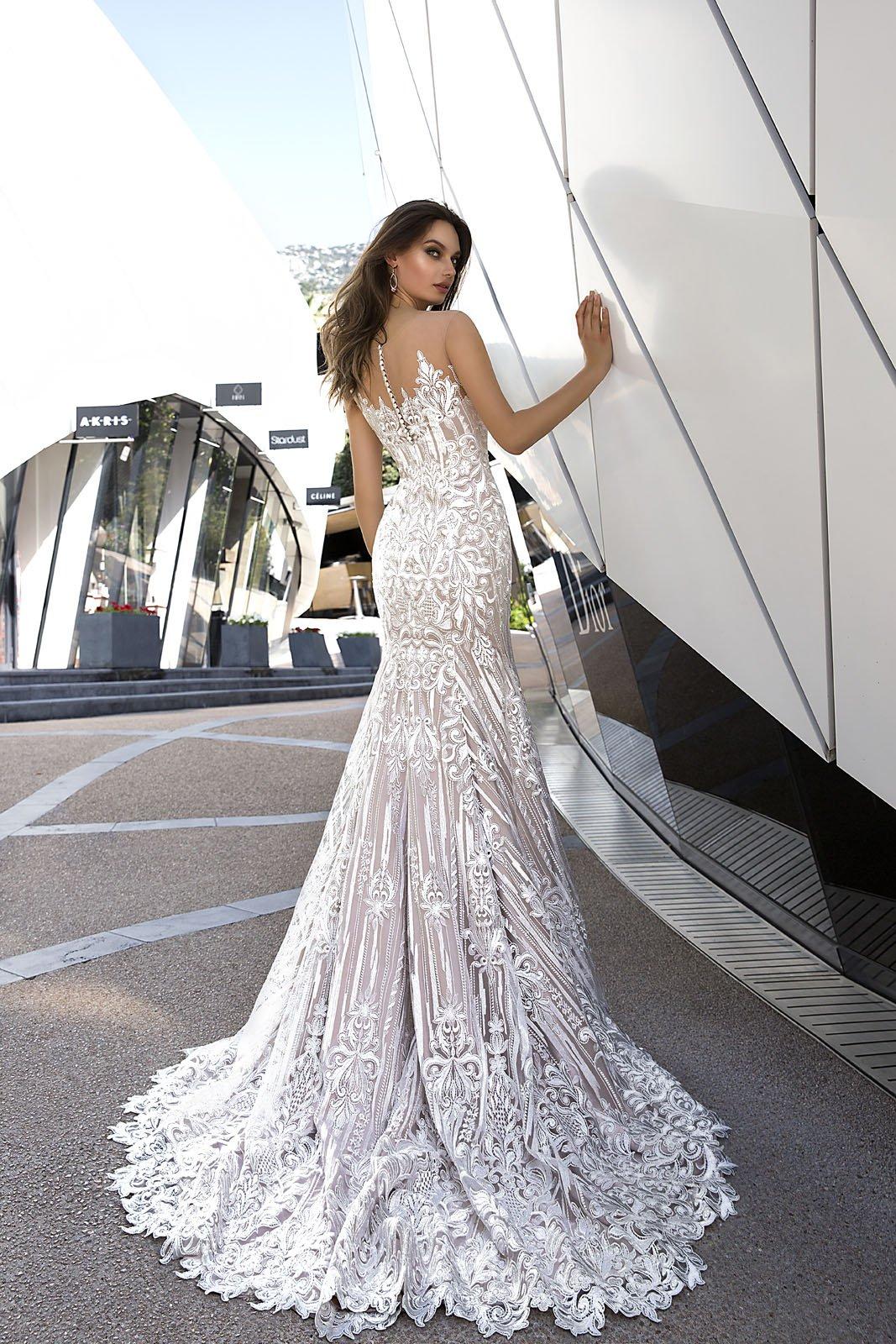 CASSANDRA  – Tina Valerdi - Suknie ślubne