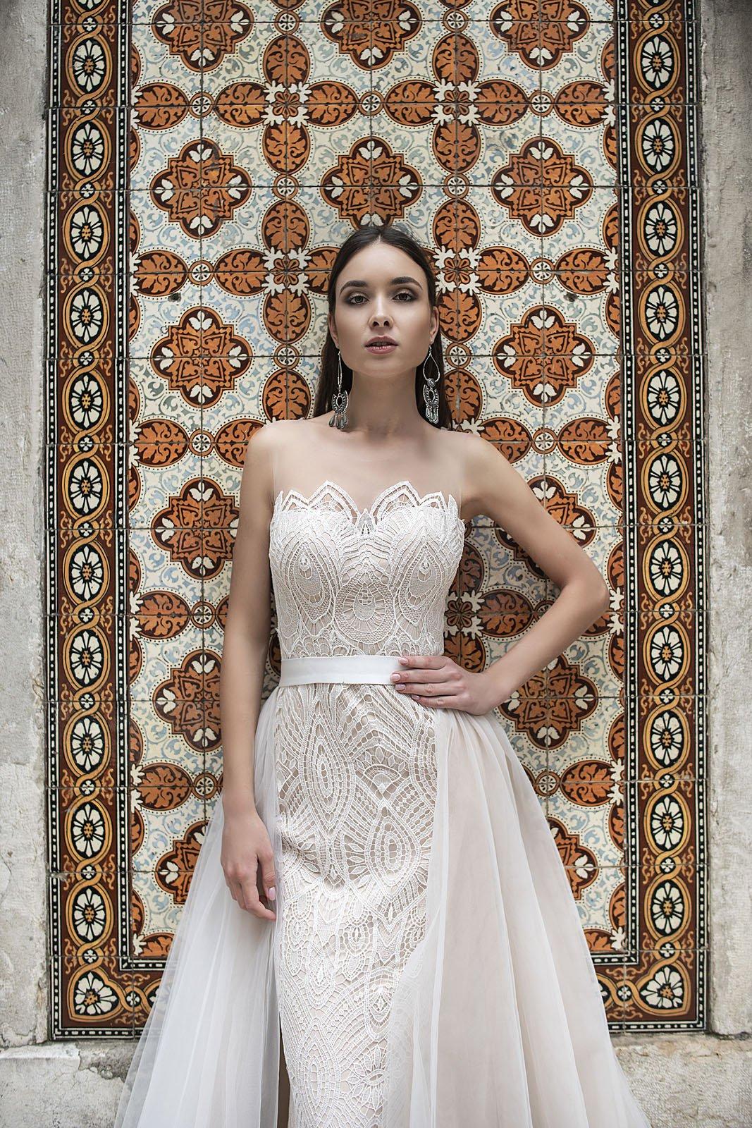 ANDROMEDA – Oksana Mukha - RYBKI