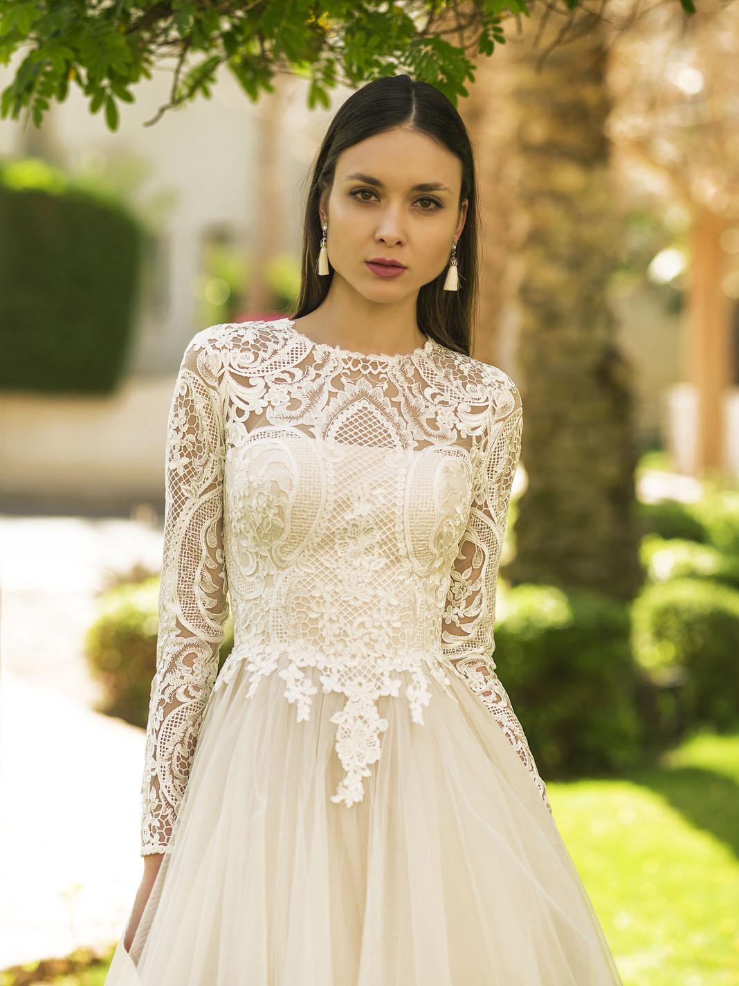PHELOMENA – Oksana Mukha - Suknie ślubne