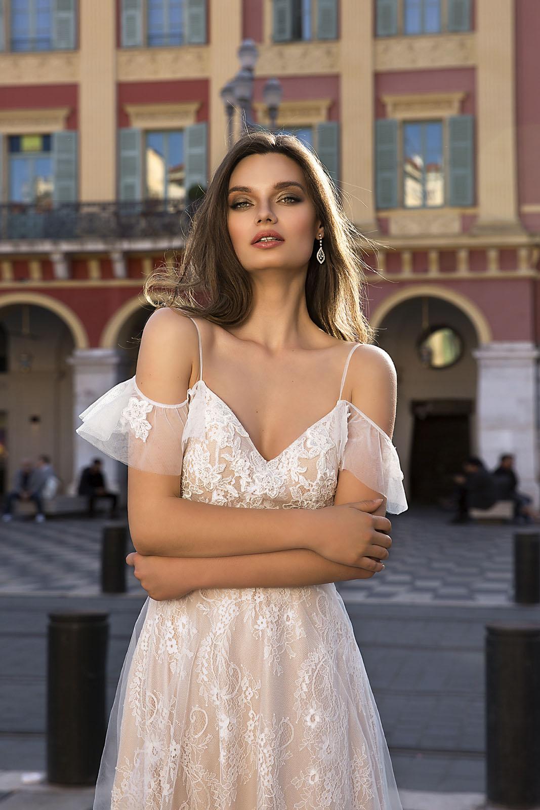MIA  – Tina Valerdi - Suknie ślubne
