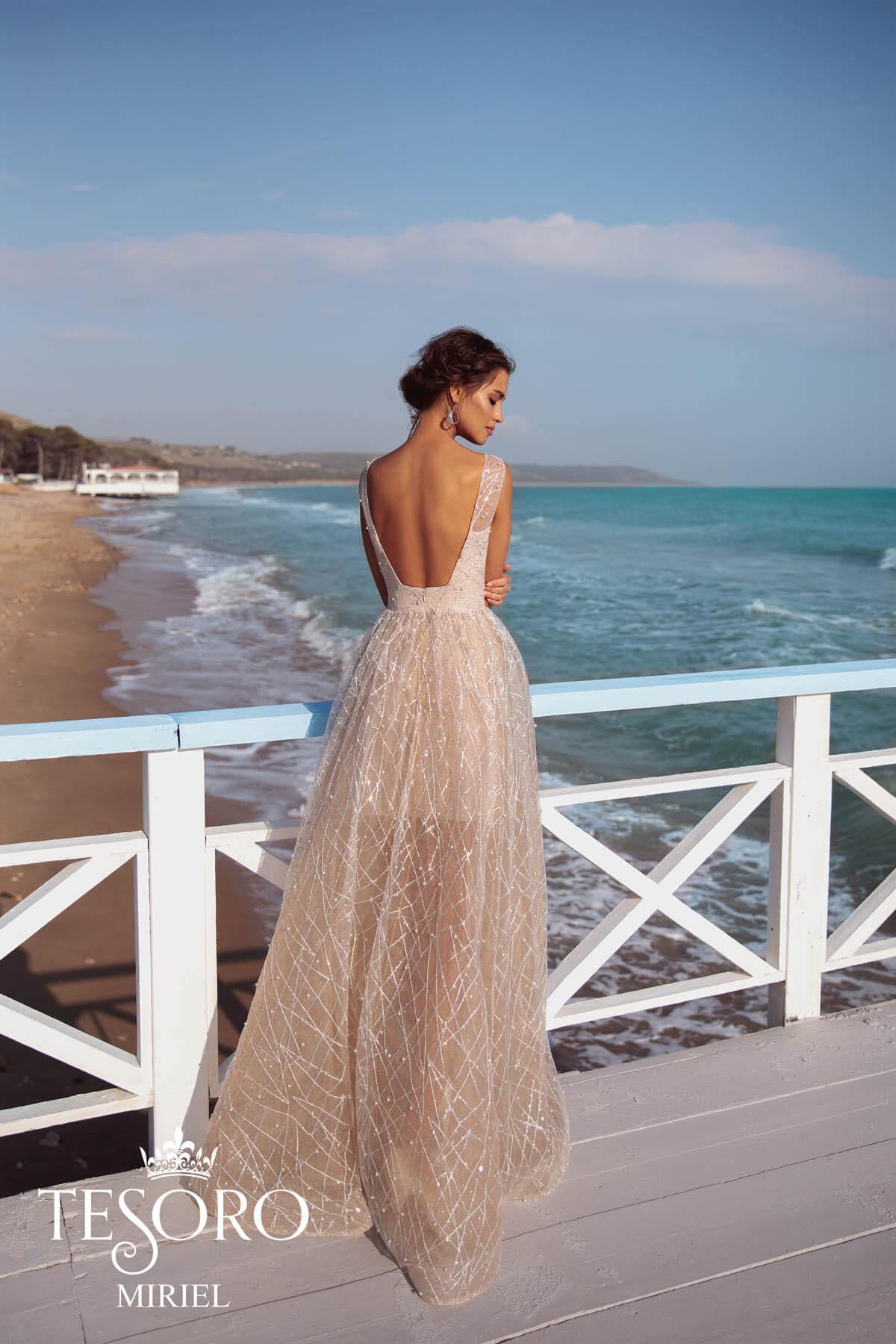 MIRIEL – Tesoro/Ariamo - Suknie ślubne