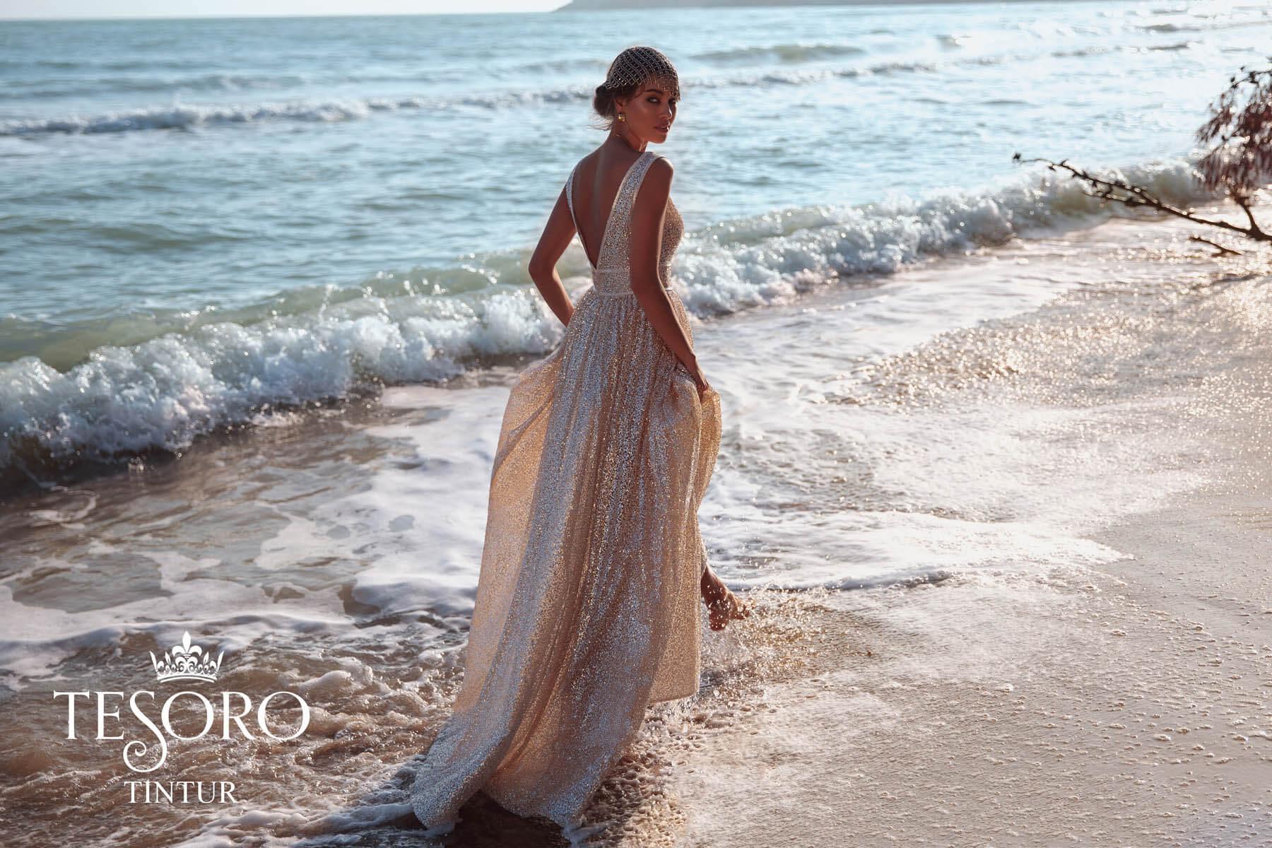TINTUR – Tesoro/Ariamo - Suknie ślubne