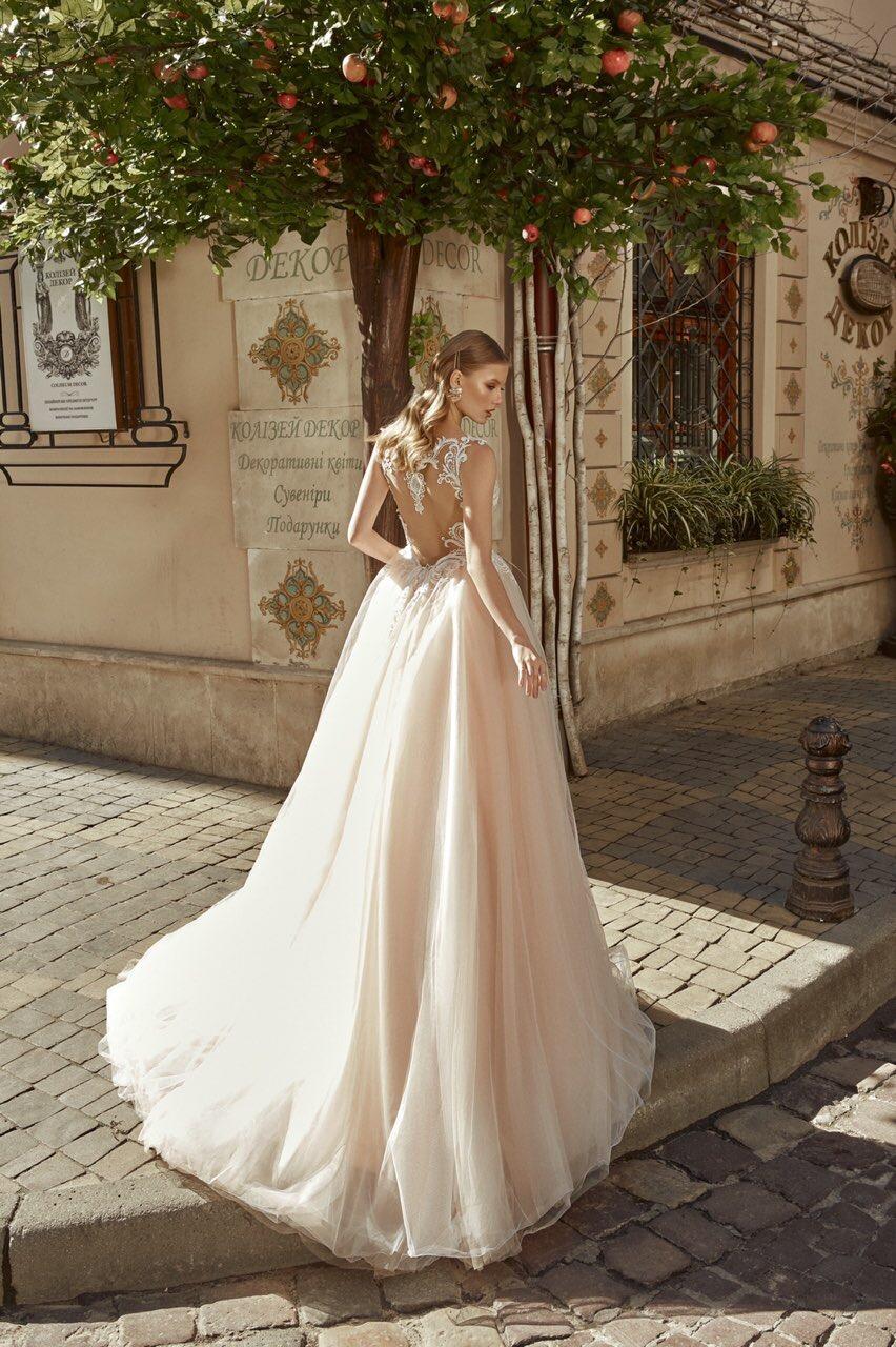 Maxima – 1819 - Suknie ślubne