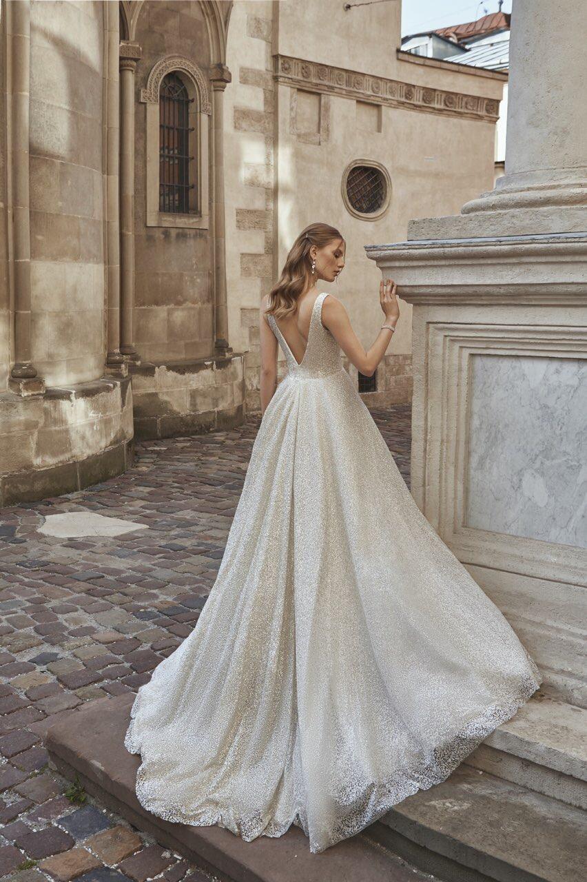 Maxima – 3619 - Suknie ślubne