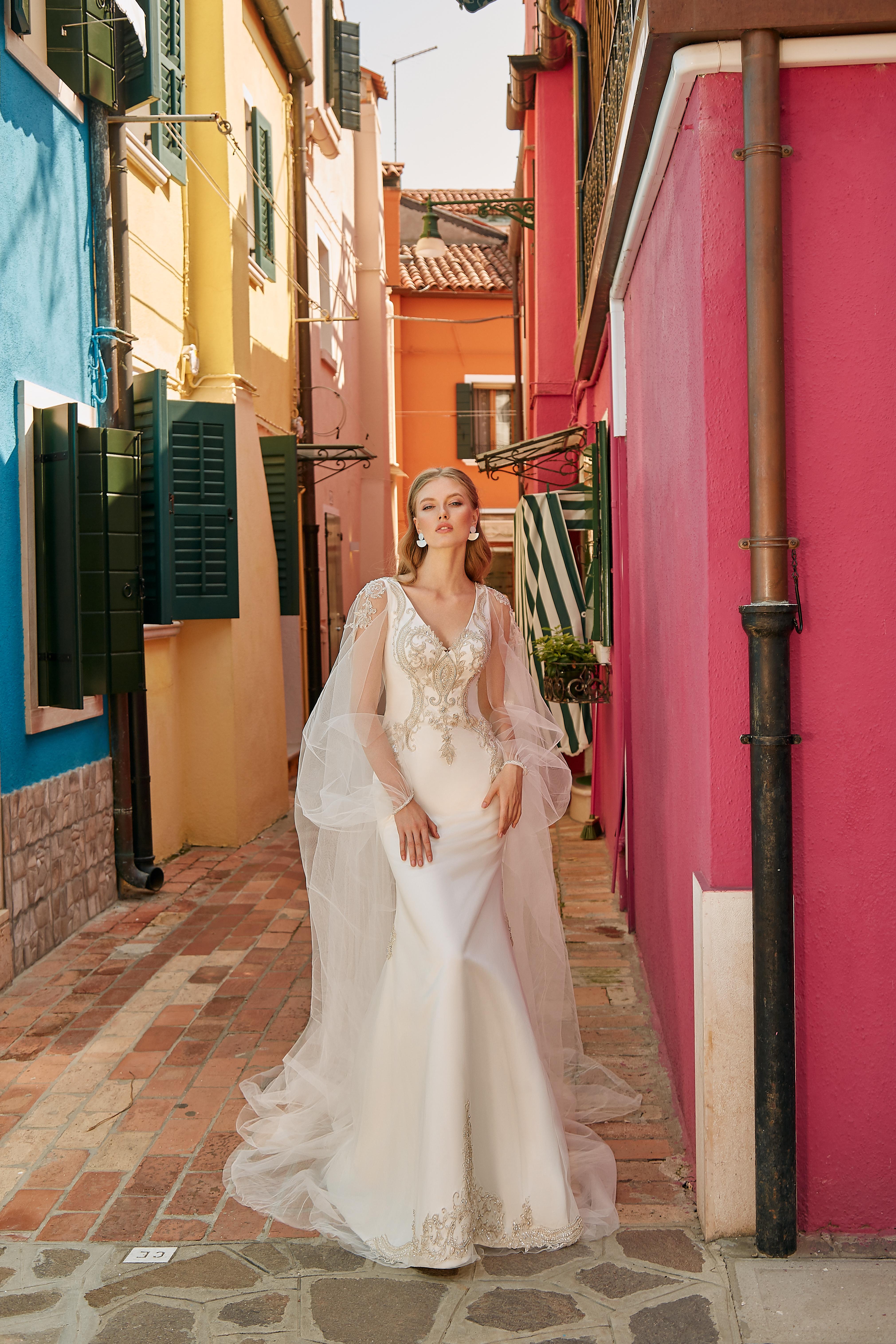 Maxima – 0120 - Suknie ślubne
