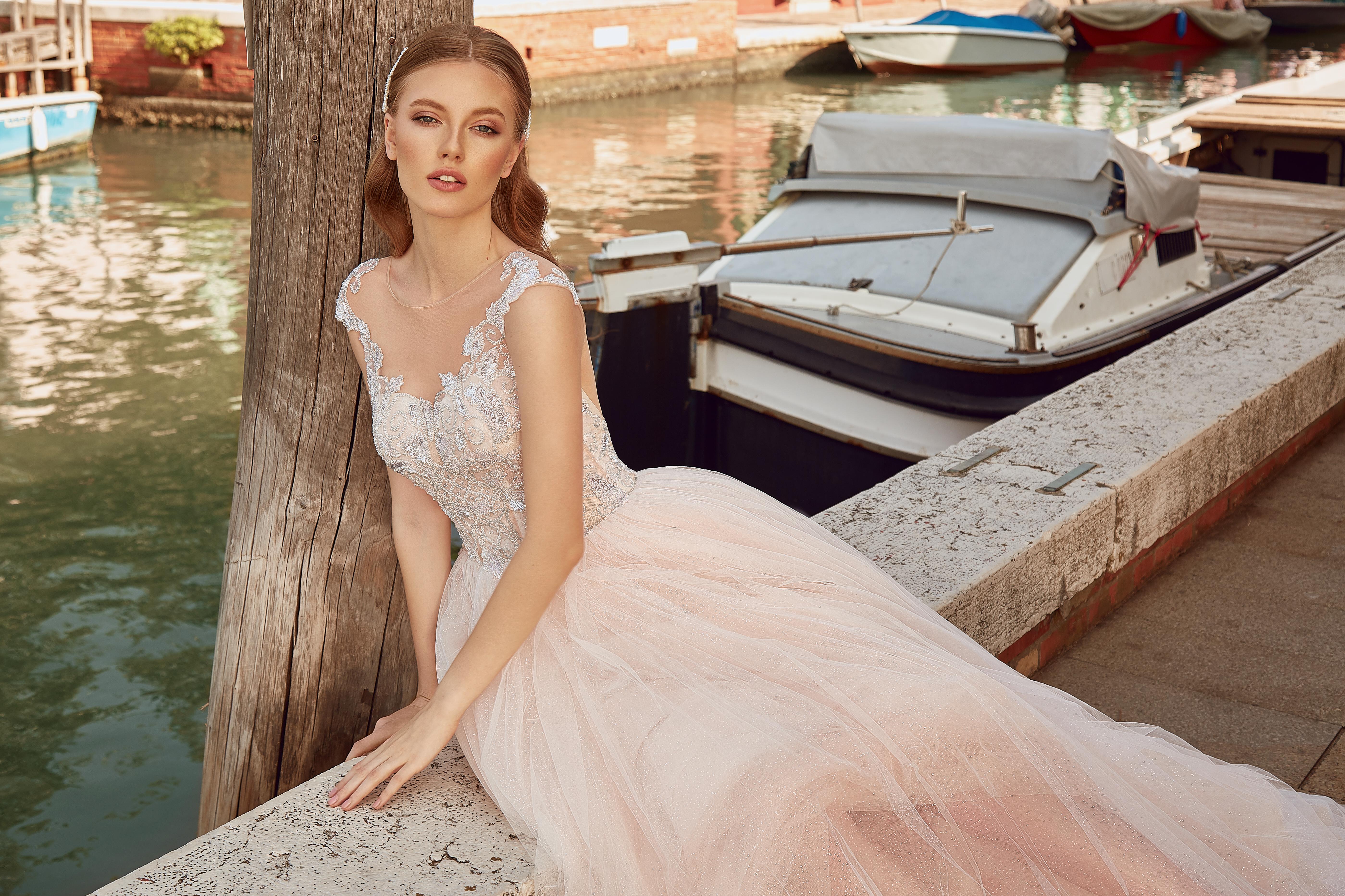 Maxima – 0719 - Suknie ślubne