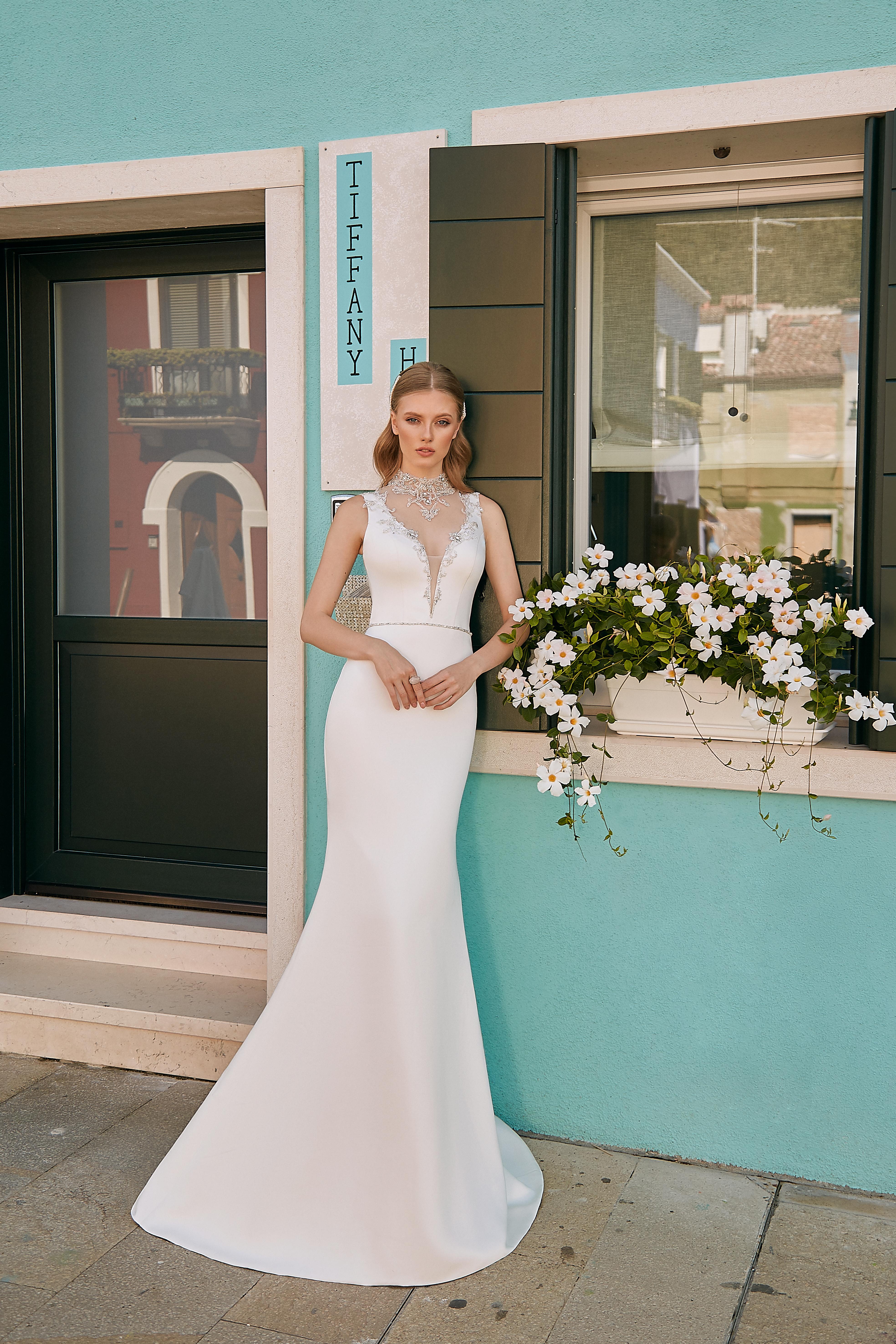 Maxima – 0919 - Suknie ślubne