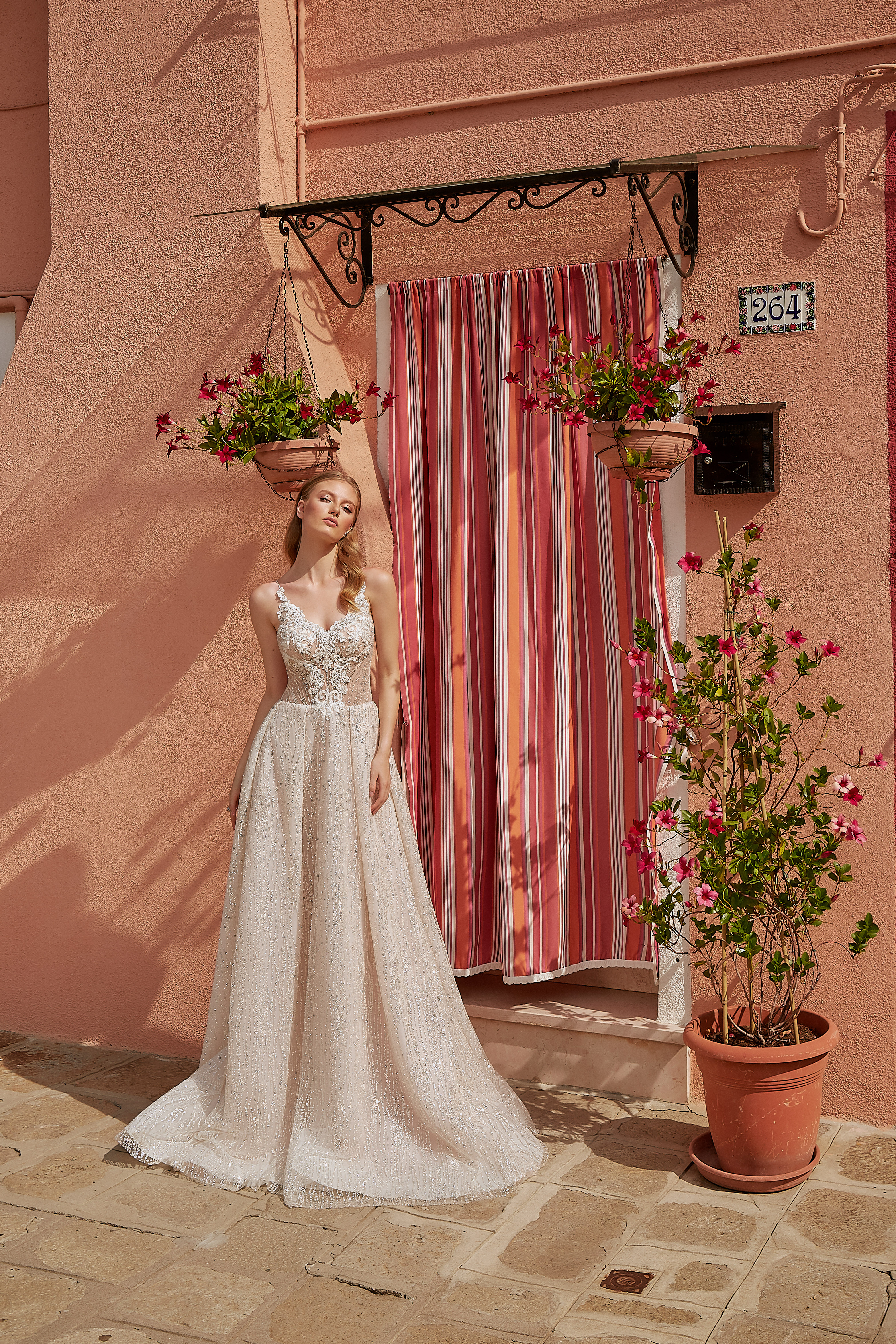 Maxima – 3519 - Suknie ślubne