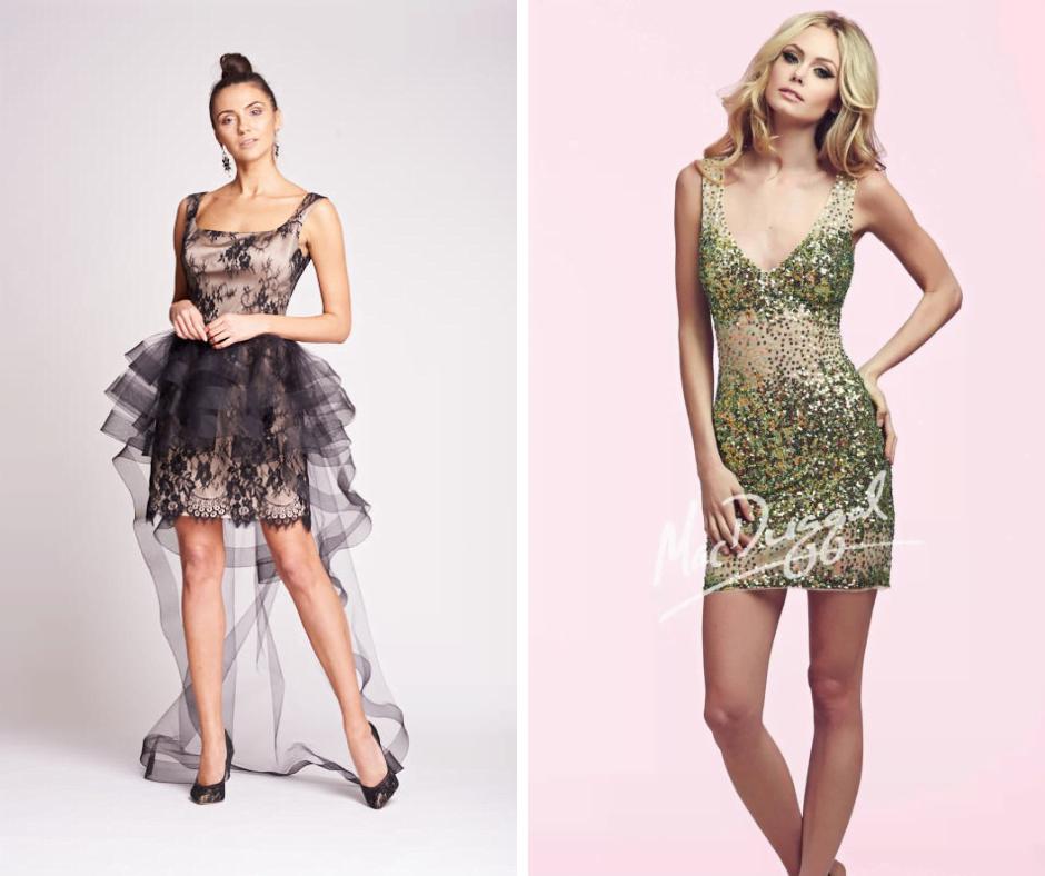 0f29af7922 Krótkie suknie to propozycje dla zadziornych