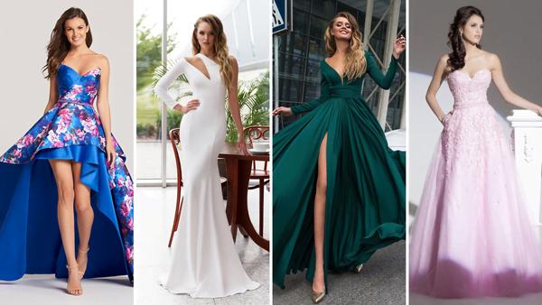 Bridesmaid dresses from Evita Krakow