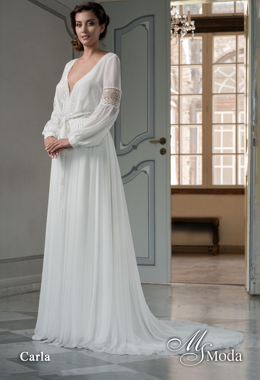 Carla-Ms Moda - Kolekcja 2020