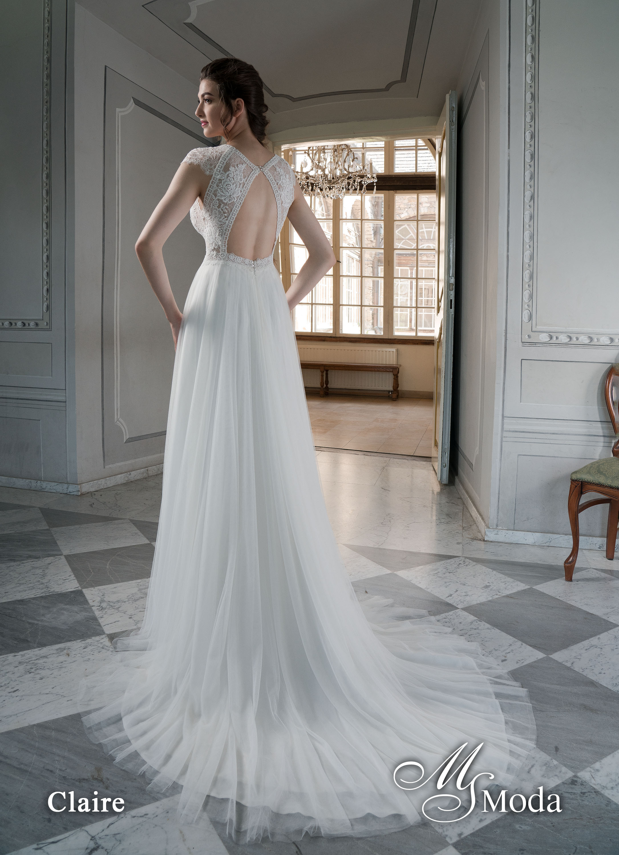 Claire-Ms Moda - Kolekcja 2020